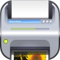 Quick Print - Air Print Documents, Photos, Web Pages, Emails to ALL Printer and PDF files