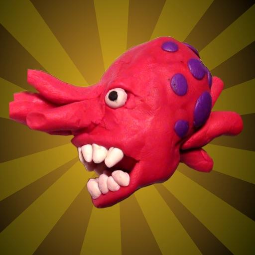 Cave Squid MEGA iOS App