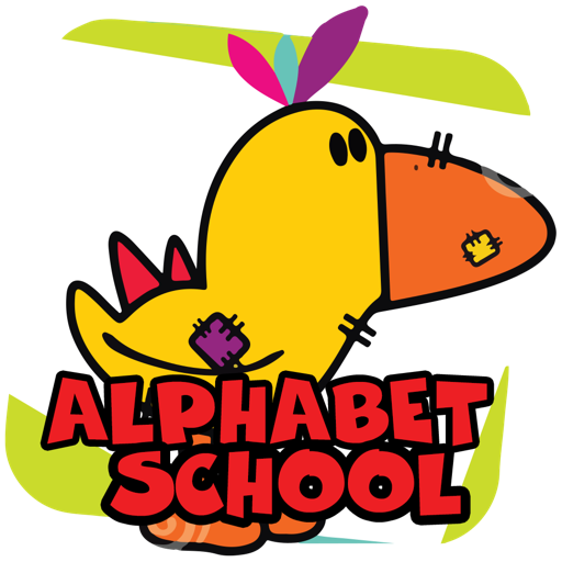 Kids Learn Alphabet - Fun Kindergarten School with Play Puzzle Alphabets Edition
