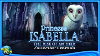Princess Isabella: The Rise Of An Heir - A Hidden Object Game with Hidden Objects-4
