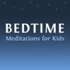 Bedtime Meditations For Kids by Christiane Kerr