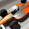 Champ Cars Racing Simulator