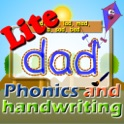 Phonics Writing And Spellings Lite icon