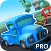 Truck Race 3D Pro