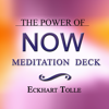 Eckhart Tolle's The Power of Now Meditation Deck