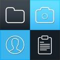 Secret Folder Simple