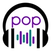 Pop Music Radio FREE Εφαρμογές για το iPhone / iPad
