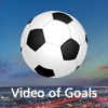 EUROPA Football with Video of Reviews and Video of Goals. Season 2012-2013