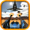 Plane Shooter 3D: Death War