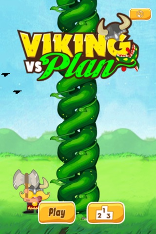 Viking vs Plan - The world's hardest  game screenshot 1