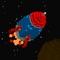 Orbit - Free Retro Arcade Game