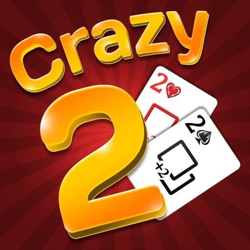Crazy Two iOS App