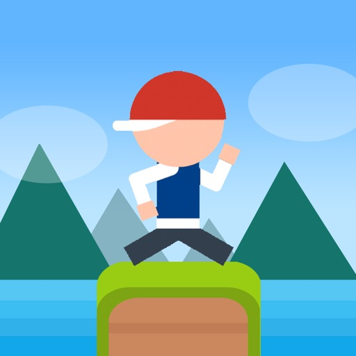 Mr Dash - Jump World 2 iOS App
