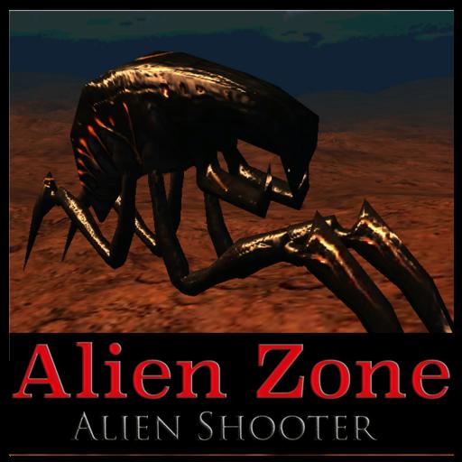 Alien Zone For Mac