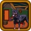 783 Rottweiler Escape