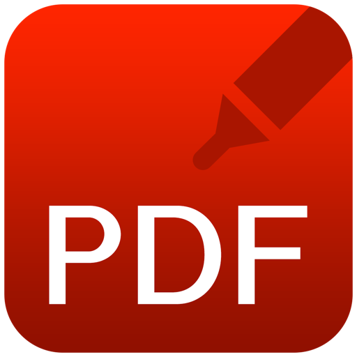 PDF Editor Pro - for Adobe PDFs Annotate, Fill Forms