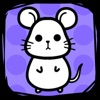 Mouse Evolution - Tap Coins of the Crazy Mutant Simulator Idle Game