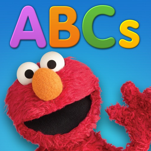 Elmo Loves ABCs for iPad images