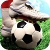 サッカーブーム