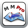 Measure Map Pro - By global DPI app free for iPhone/iPad