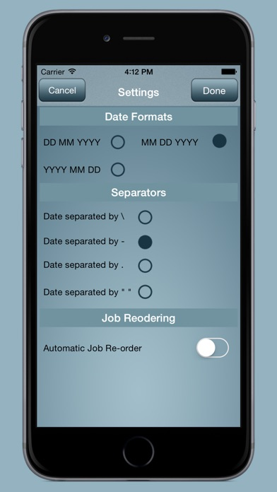 easy resume pro cv pocket manager for search on the