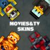 Best Movie Skin Booth - Minecraft PE Version