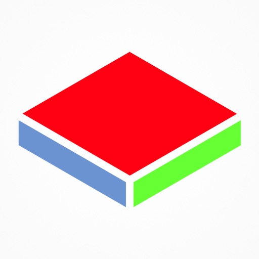 Two Tile - Master all 2 letter words for board games! iOS App