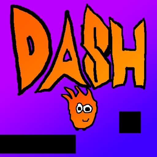 Flame Dash iOS App