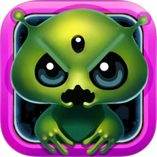 Come Down Fast iOS App