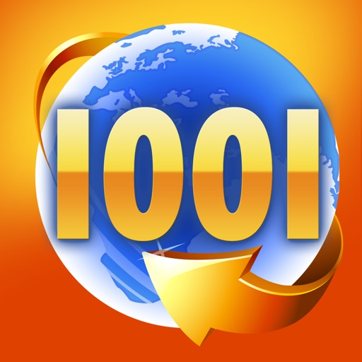 全球1001个旅游圣地:1001 Wonders of the World HD