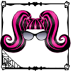Monster Ghoul Photo Booth: Dress up, Photo Frames & Selfie Editor for Girls