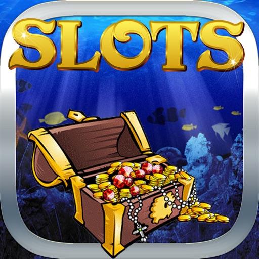 Best Pirate World Paradise Slots iOS App