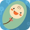 Baby Sticker - Capture Baby Milestones and Pregnancy Milestone to Make Baby Story for Instagram