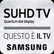 Samsung SUHD Experience