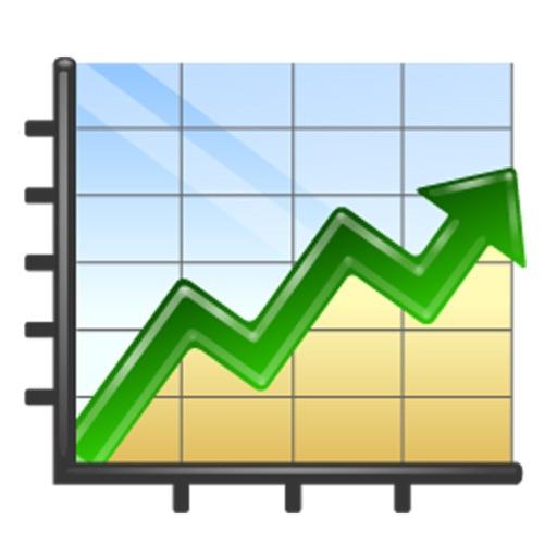 Stock TickerPicker - stock charts and investing analysis iOS App