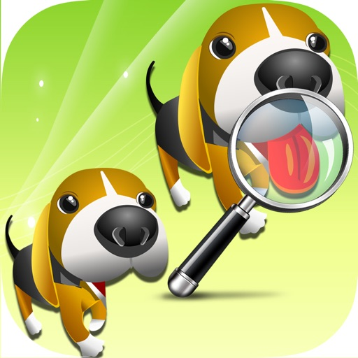 Spot It Out Game – Find The Difference And Fast Tap The Different Object In Odd 1 Out Games iOS App