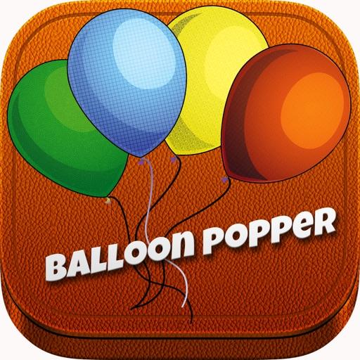 Balloon Popper - Color Match iOS App