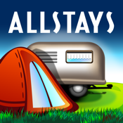 Camp & RV - Tent Camping to RV Parks icon