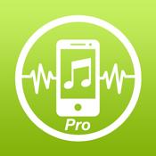 Ringtone Studio Pro - Create Unlimited Ringtones, Text Tones, Alerts