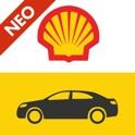 Shell Smart App icon
