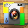 Pic Blender & Mirror Effects – Photo Edit.or To Clone, Mix And Split Pictures split pic clone yourself