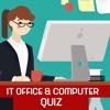 IT Office & Computer Quiz App computer