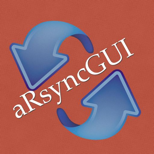 aRsyncGUI