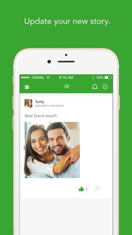 Best muslim dating app