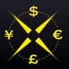 Summe FX - verfolgen Sie die Spareinlagen