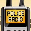 Scanner911 HD Police Radio Pro icon