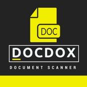 Docdox - Document Scanner