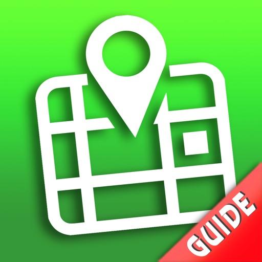 Guide for Maps me - Offline Map Goop Gps por Kieu Huyen