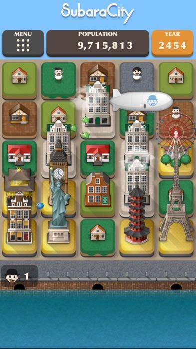 SubaraCity on the App Store