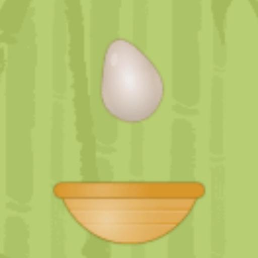 Crazy Jump Egg iOS App